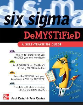Six Sigma Demystified