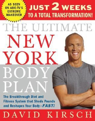 Ultimate New York Body Plan 2 Weeks to a Total Transformation