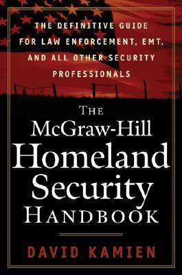 Mcgraw-Hill Homeland Security Handbook