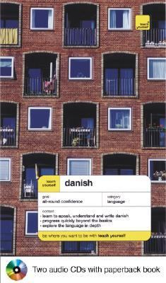 Teach Yourself Danish Complete Course Package (Book + 2CDs) (TY: Complete Courses)