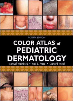 Color Atlas Pediatric Dermatology