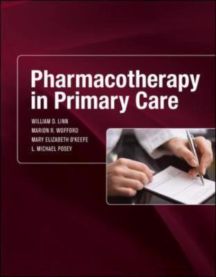 Primary Care Pharmacotherapy 2007