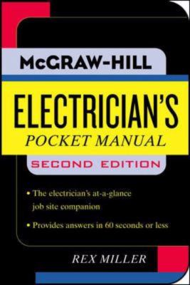 Mcgraw-Hill Electrician's Pocket Manual