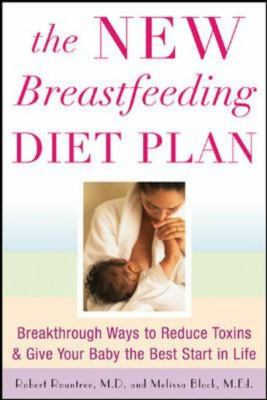 New Breastfeeding Diet Plan Breakthrough Ways to Reduce Toxins & Give Your Baby the Best Start in Life