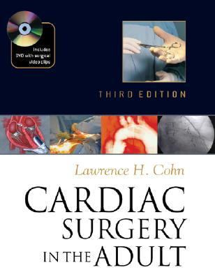 Cohn & Edmunds Adult Cardiac Surgery