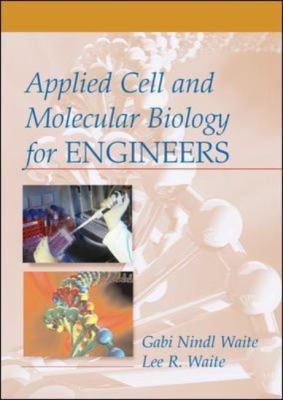 Applied Molecular and Cell Biology for Engineers