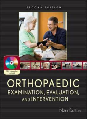 Orthopaedic Examination, Evaluation, and Intervention