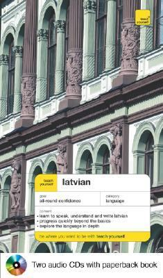 Teach Yourself Latvian Complete Courses