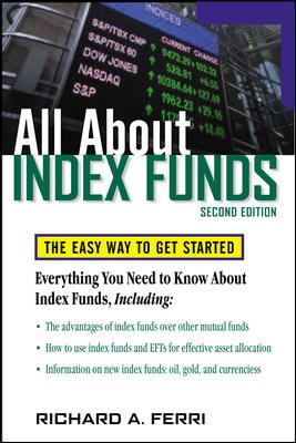 All About Index Funds The Easy Way to Get Started