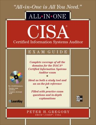 Cisa All-in-one Exam Guide