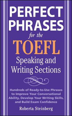 TOEFL Writing and Speaking Sections