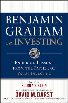 Benjamin Graham on Investing: The Early Works of the Father of Value Investing