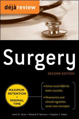Deja Review Surgery