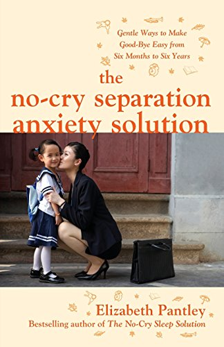 No-Cry Separation Solution