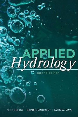 Applied Hydrology, 2nd Edition