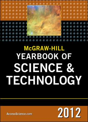 McGraw-Hill Yearbook of Science & Technology 2012