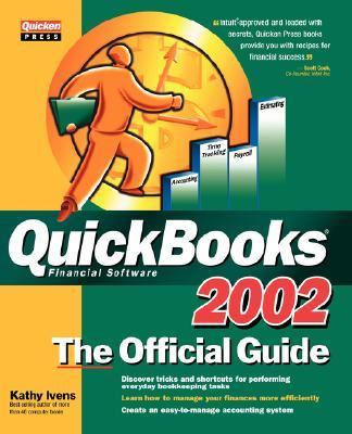 Quickbooks 2002 The Official Guide