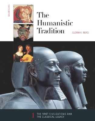 First Civilizations and the Classical Legacy