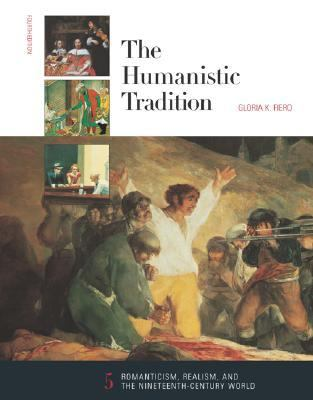 Humanistic Tradition,bk.5:romanticism..