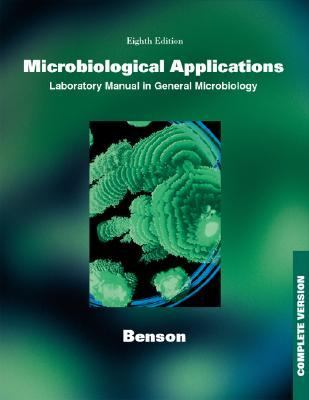 Microbiology Applications With Lab Manual