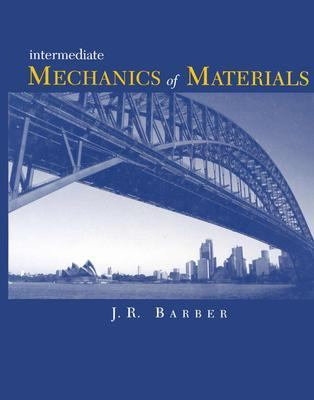 Intermediate Mechanics of Materials
