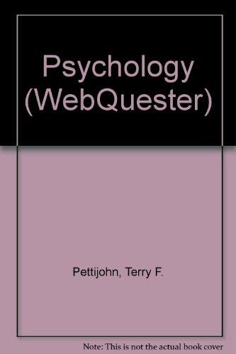 WebQuester: Psychology