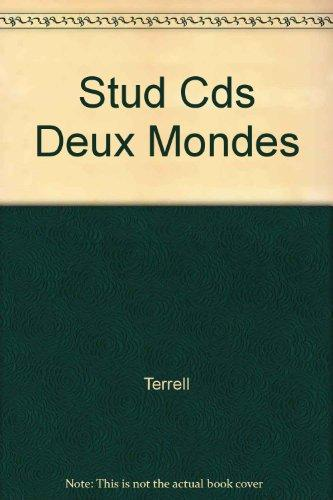 Student CD-ROM Program to accompany Deux mondes: A Communicative Approach