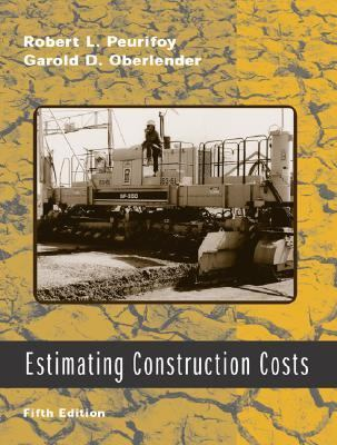 Estimating Construction Costs-text