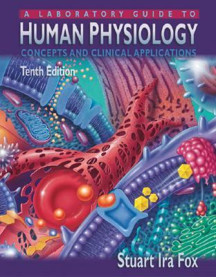 Laboratory Guide to Human Physiology Concepts and Clinical Applications