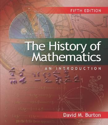 History of Mathematics An Introduction
