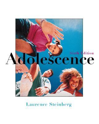 Adolescence/With Powerweb