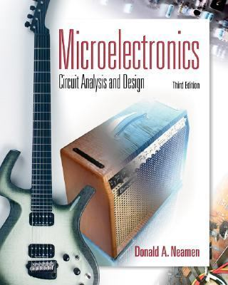 Microelectronic Circuit Analysis and Design Circuit Analysis And Design