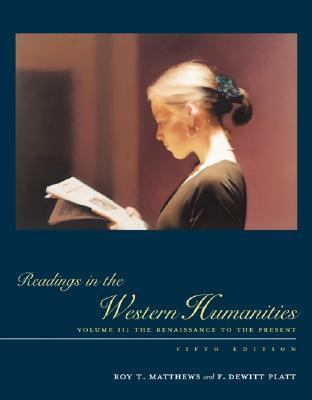 Western Humanities Beginnings Through the Renaissance