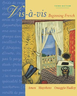 Vis-A-Vis Beginning French