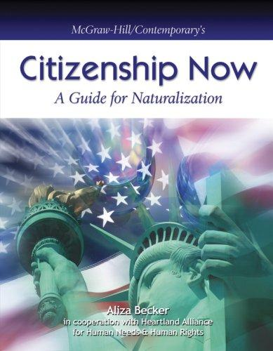 Citizenship Now, Revised Edition