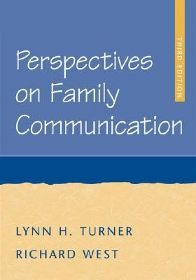 Perspectives On Family Communicaton