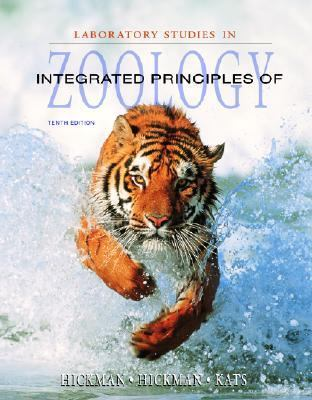 Laboratory Studies in Zoology Integrated Principles
