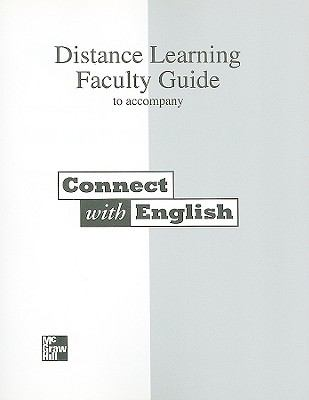 Connect With English Distance Learning Faculty Guide