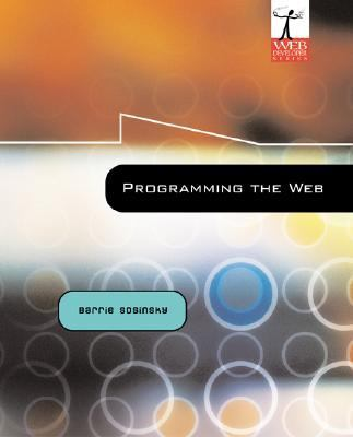 Programming the Web
