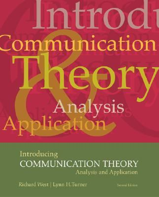 Introducing Communication Theory Analysis and Application