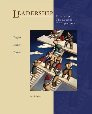 Leadership Enhancing the Lessons of Experience