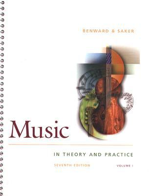 Music in Theory and Practice