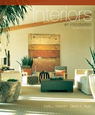 Interiors An Introduction
