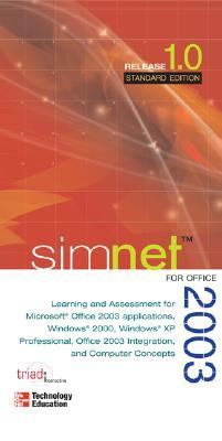 SimNet for Office 2003 Standard Edition