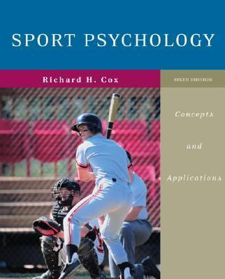 Sport Psychology Concepts And Applications