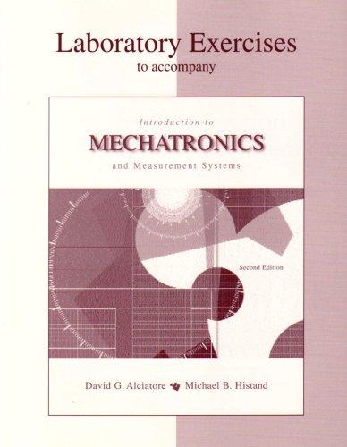 Mechatronics & Measurement Systems Laboratory Exercises