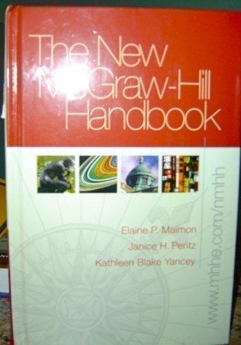 The New McGraw-Hill Handbook