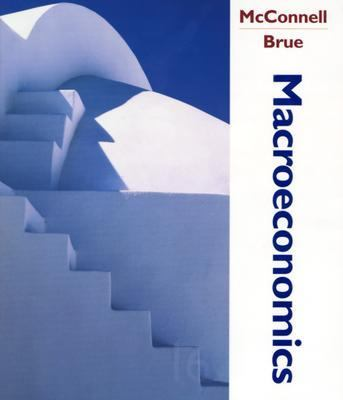 Macroeconomics Principles, Problems, and Policies