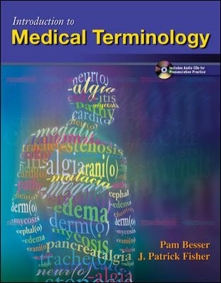 Introduction to Medical Terminology with Student Audio CD-ROM