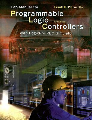 Logixpro Simulation Lab/exercise Manual With Cd-rom